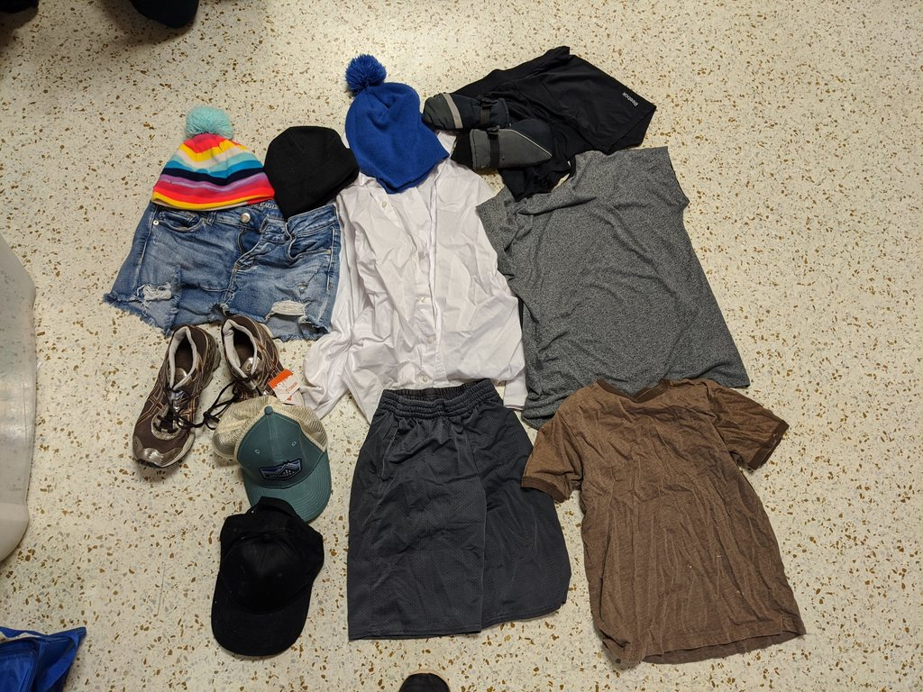 4th-6th lost and found